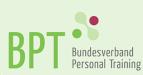 Bundesverband Personal Training Logo