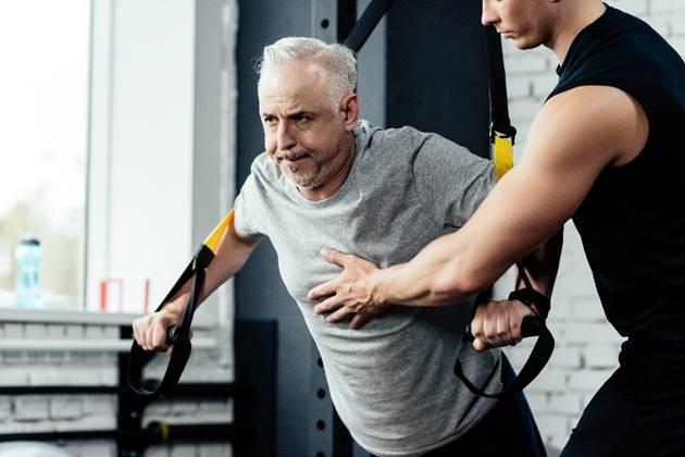 Was bedeutet Personal Fitness Training