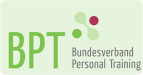 Bundesverband Personal Training Logo