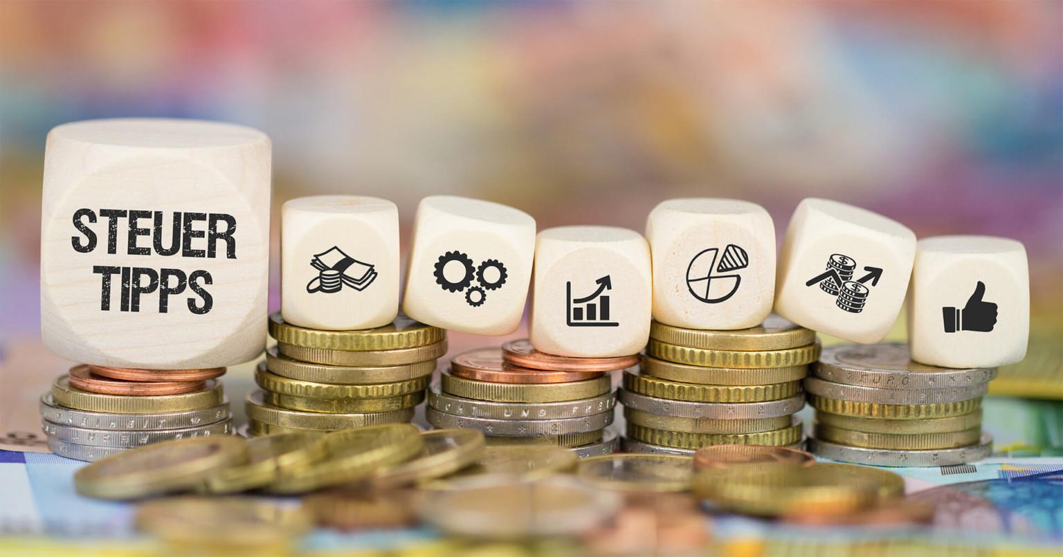 Steuerberatung für Personal Trainer/innen - Bundesverband