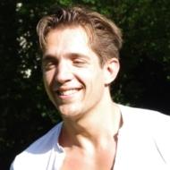Andreas Eisenrigler
